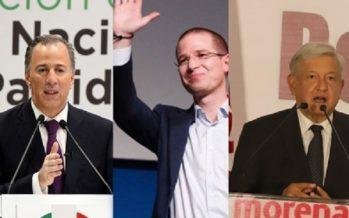 Fallo que permite debates entre candidatos presidenciales