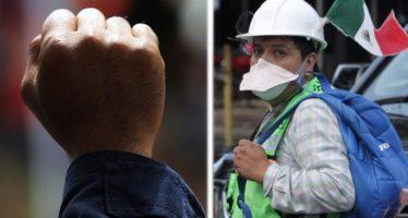 México está de pie a seis meses de los sismos: Presidencia