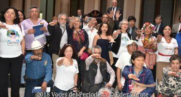 Se instala Consejo Asesor del agua de la Ciudad de México