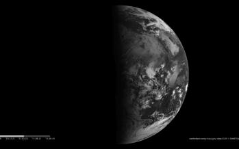 NASA muestra imágenes de equinoccios y solsticios en la Tierra