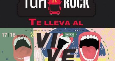 TuriRock convertirá el Vive Latino en parte de su ruta