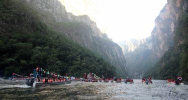 Turismo sustentable fortalece áreas naturales protegidas del país