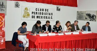 """Se realizó Conversatorio """"Un año sin Miroslava, un año sin justicia"""""""