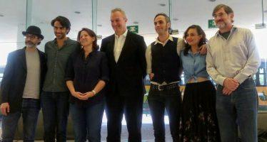 Xolomeo y Pitbulieta, nuevo proyecto de la Compañía de Teatro Penitenciario