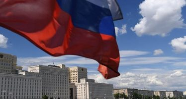 Tropas aéreas rusas continuarán dando apoyo a Siria