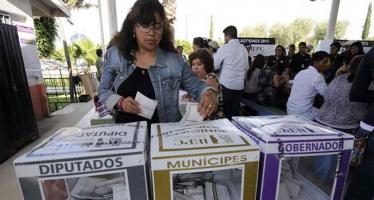 Ciudadanos deben estar bien informados al votar: Transparencia