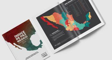 Violencia, costó 4.7 bdp a México, en 2017