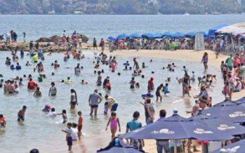 Acapulco alcanza ocupación hotelera del 70.3 por ciento