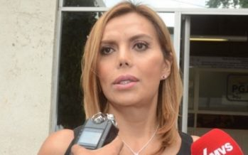 Activista Diana Sánchez Barrios se suma a Morena en la CDMX