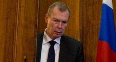 Rusia no permitirá más ataques de EEUU contra Siria