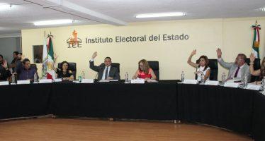 Aprueban lineamientos para debates de candidatos de Puebla