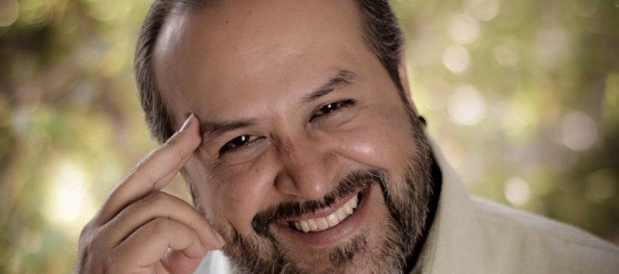 """César González """"Chico"""" festejará 20 años de trayectoria con """"Live Sessions"""""""