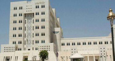 El gobierno de Siria reitera compromiso con OPAQ