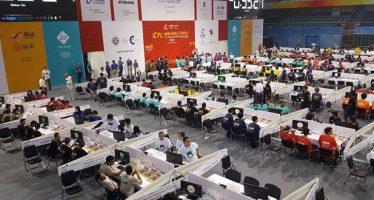 Equipos sirios participan en Concurso Internacional de Programación