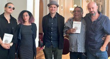 """Celebran el lanzamiento del libro """"Músicos en la Ciudad de México"""" con un concierto en el Teatro de la Ciudad Esperanza Iris"""