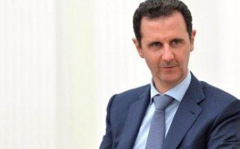 Presidente Sirio: Cualquier acción militar causará mayor inestabilidad