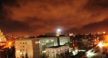 Cuba, Bolivia y Venezuela condenan ataque contra Siria