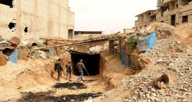 Ejército incauta armas israelíes y de la OTAN en Deir Ezzor