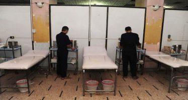 Médico de Duma expone mentiras de terroristas islámicos