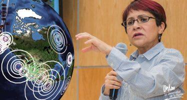 La UNAM usa tecnología de punta para estudiar terremotos y tsunamis