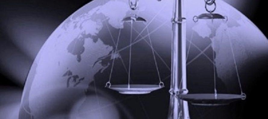 ¿Se acabó el Derecho Internacional?: Thierry Meyssan
