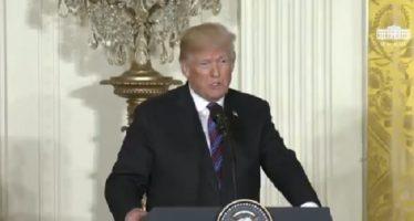 Consecuencias de la salida de EEUU del tratado nuclear con Irán