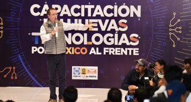 Anaya: Flexible y razonable el formato para debate presidencial
