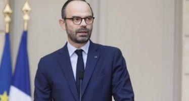 Gobierno francés acepta negociar con ferrocarrileros fin de la huelga