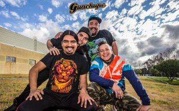 """Llegan a México la agrupación Guachupé para presentar su nuevo disco """"La Vuelta Por Un Día"""""""