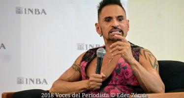 El célebre flautista mexicano Horacio Franco celebrará su 40 aniversario en el Palacio de Bellas Artes