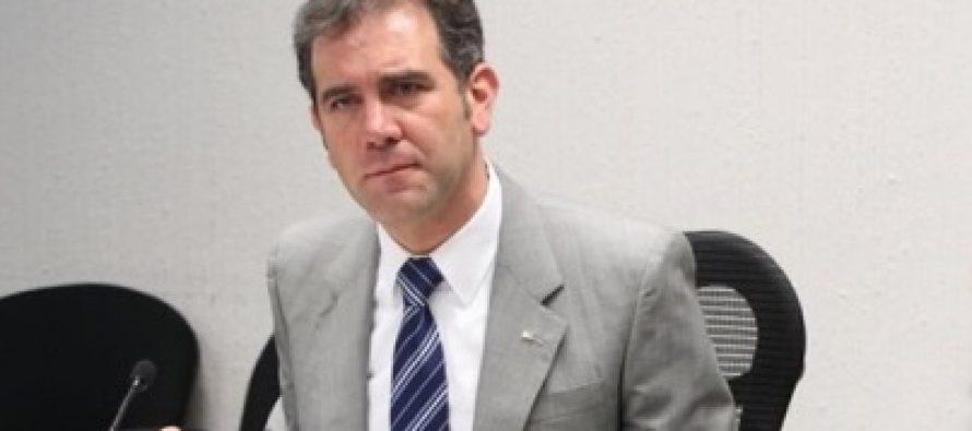 INE imprimirá 270 millones de boletas electorales y 500 mil actas