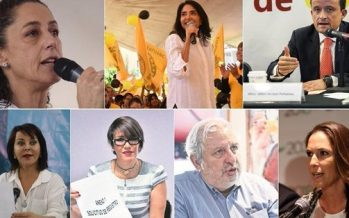 Instituto electoral local pide debate de altura, sin descalificaciones
