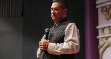Jaime Rodríguez rechaza servirse del pueblo