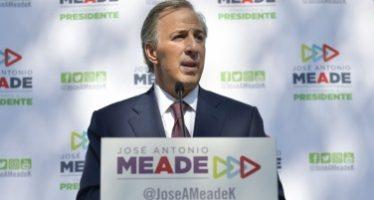 José Antonio Meade ofrece a Nuevo León un gobierno cercano