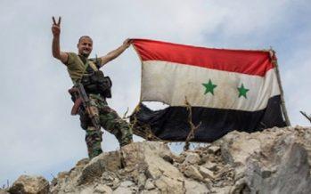 La Ghouta oriental queda enteramente liberada