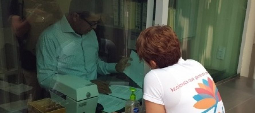 Lorena Osornio impugna ante IECM presupuesto asignado