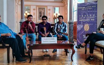 Los Cojolites regresan al Teatro de la Ciudad Esperanza Iris con nuevo disco
