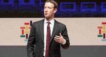 Zuckerberg comparecerá la próxima semana en Estados Unidos