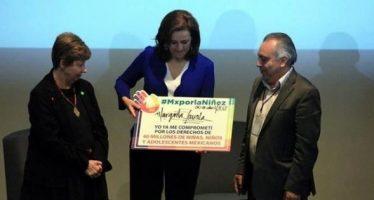 Zavala: Mayor presencia del Estado contra inseguridad