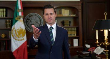 Trump no debe desquitar sus frustraciones internas con México
