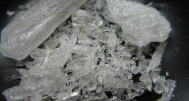 Decomisan 17 kilos de cristal y heroína en Tijuana