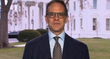 Dimite Michael Anton al Consejo de Seguridad Nacional de EEUU
