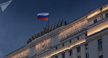 Siria destruyó 71 de los 103 misiles aliados: Moscú