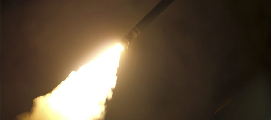 Ningún misil británico alcanzó su objetivo en Homs
