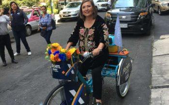Movilidad y agua, prioridades para campaña de Xóchitl Gálvez