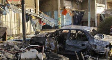 Mueren personas al estallar coche bomba en el sur de Afganistán