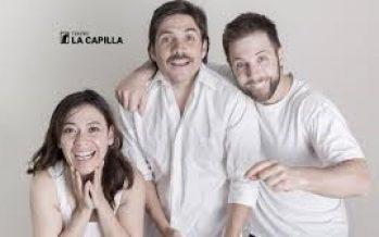 """Últimas funciones de """"Multiversos"""" en el Teatro La Capilla"""