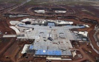 Nuevo Aeropuerto no se puede frenar: profesionales inmobiliarios