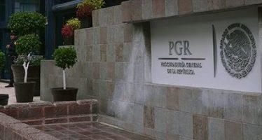 PGR inicia investigación en Jalisco por hallazgo de marihuana