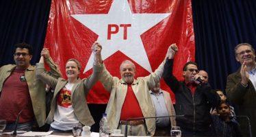 "Partido de Lula califica fallo de Corte, de ""injusticia bananera"""
